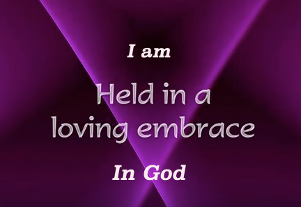 Held in God